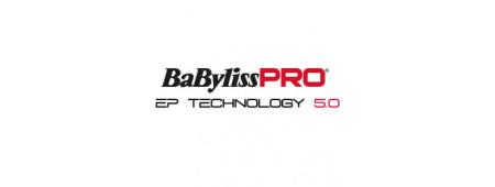Технологія BaByliss PRO EP 5.0 Technology