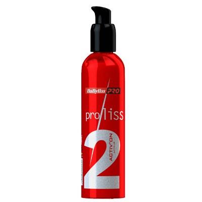 Кондиціонер для волосся BaByliss PRO LISS 2 ActivON 020484