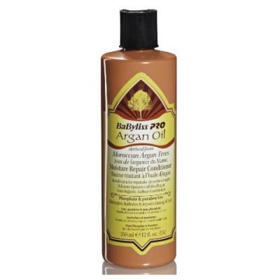 Кондиціонер для волосся з аргановим маслом BaByliss PRO BAOILC12E