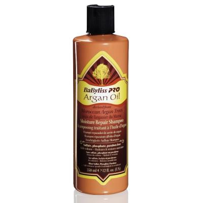 Шампунь з аргановим маслом BAOILS12E
