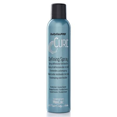 Лак для волосся гнучкої фіксації BaByliss PRO MCDS8E Curl Defining Spray