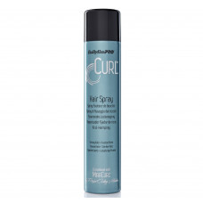 Лак Curl Hair Spray MCHS10-55E