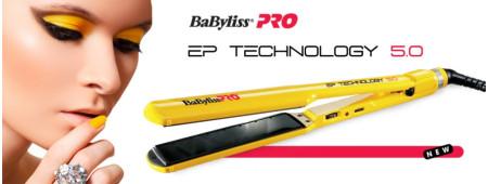 Новые выпрямители BaByliss PRO - революция