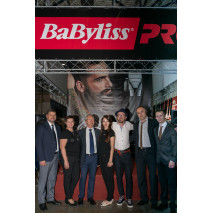 BaByliss PRO на выставке INTERCHARM УКРАИНА 2017