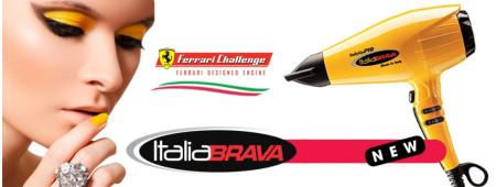 BaByliss PRO ItaliaBrava - новий крок в майбутнє